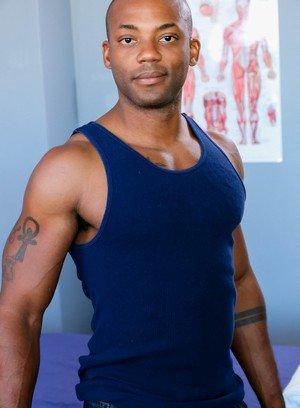 Hot Gay Brandon Jones,Osiris Blade,
