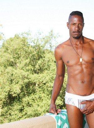 Hot Gay Derek Maxum,