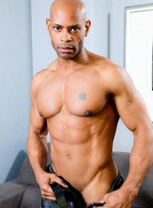 Hot Guy Brandon Jones,Marlone Starr,