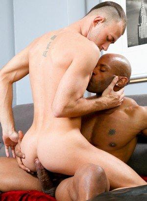 Cock Hungry Guy Brandon Jones,Marlone Starr,