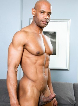 Sexy Dude Brandon Jones,Marlone Starr,