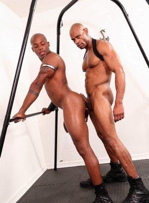 Horny Gay Osiris Blade,Marlone Starr,