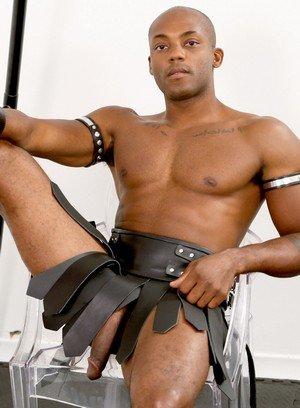 Sexy Dude Osiris Blade,Marlone Starr,
