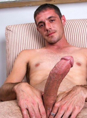 Hot Lover Brett Bradley,