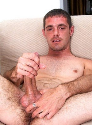 Handsome Guy Brett Bradley,