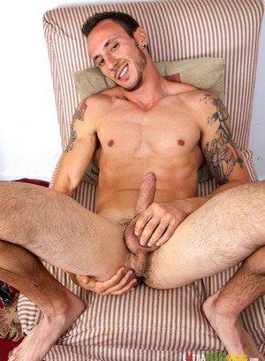 Wild Gay Tony Dinero,