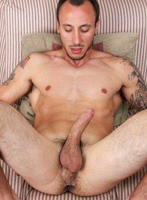 Seductive Man Tony Dinero,