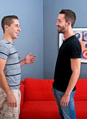 Hot Gay Robbie Pierce,Isaac Hardy,