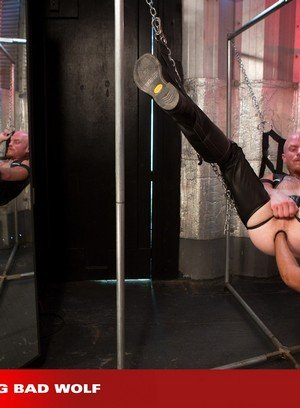 Seductive Man Gio Ryder,Brock Rustin,