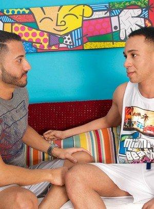 Hot Gay Santiago Figueroa,Mario Costa,