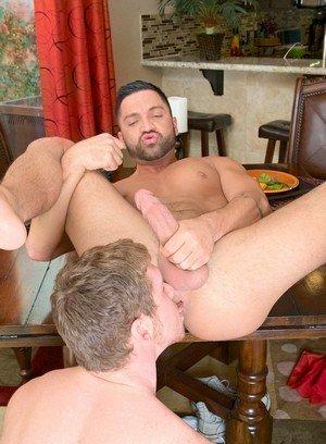 Wild Gay Connor Maguire,Dominic Pacifico,