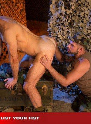 Hot Gay Dolan Wolf,Alessandro Del Toro,