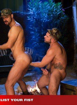 Naked Gay Dolan Wolf,Alessandro Del Toro,