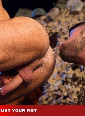 Cock Hungry Dude Dolan Wolf,Alessandro Del Toro,