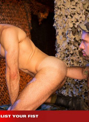 Wild Gay Dolan Wolf,Alessandro Del Toro,