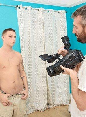 Hot Guy Mason Coxx,Trent Ferris,
