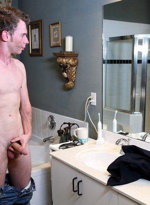 Sexy Guy Tripp Townsend,