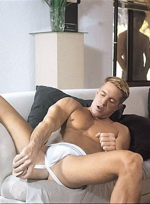 Hot Guy Jeff Palmer,Kevin Williams,