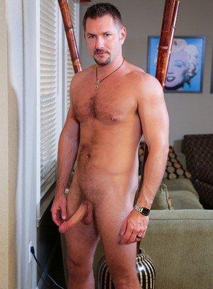 Sexy Dude Sean Xavier,Andrew Justice,
