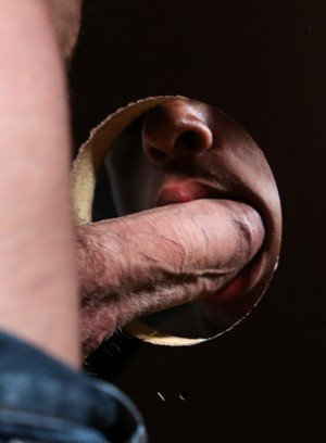 Wild Gay Armond Rizzo,Brett Bradley,