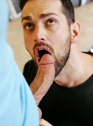 Cock Hungry Dude Rich Kelly,Brett Bradley,