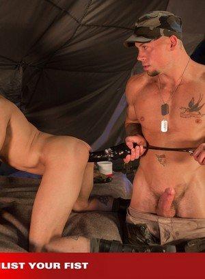 Handsome Guy Sean Duran,Armond Rizzo,