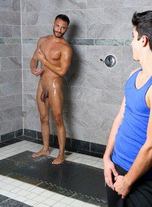 Sexy Dude Mike Chambers,Mario Costa,