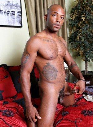 Muscle man Osiris Blade,