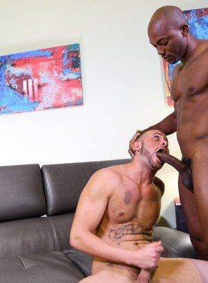 Wild Gay Osiris Blade,Marxel Rios,