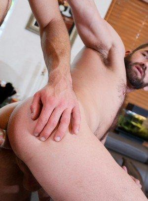 Hunky Gay Jake Jennings,Tommy Defendi,