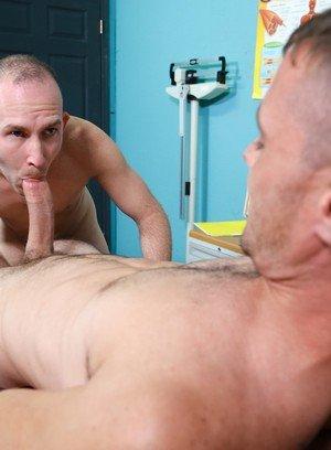 Seductive Man Trit Tyler,Brett Bradley,