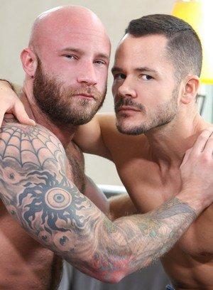Hot Gay Valentin Petrov,Drake Jaden,