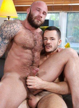 Naked Gay Valentin Petrov,Drake Jaden,