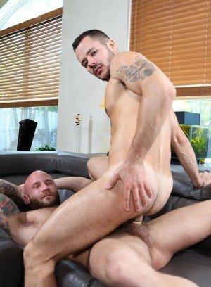 Horny Gay Valentin Petrov,Drake Jaden,