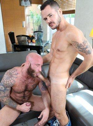 Cute Gay Valentin Petrov,Drake Jaden,