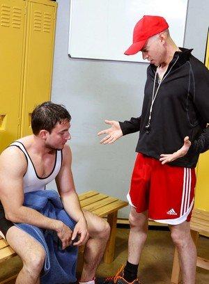 Hot Gay Andres Moreno,Justin Star,