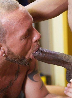 Sexy Gay Dontae Morningwood,Jordan Micheals,