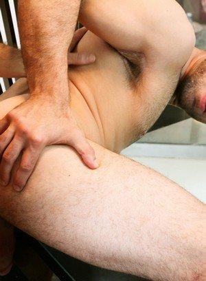 Seductive Man Braxton Smith,Alessandro Del Toro,
