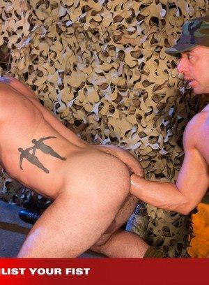 Hot Boy Matt Hart,Rogue Status,