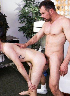Naked Gay Max Sargent,Tristan Sterling,