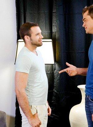 Hot Gay Braxton Smith,Luke Milan,