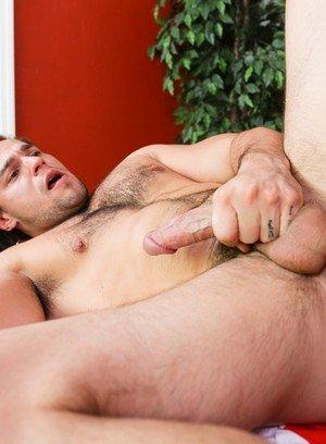 Horny Gay Aspen,Andrew Justice,