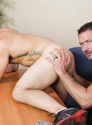 Seductive Man Aspen,Andrew Justice,