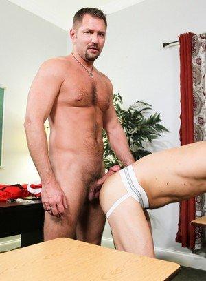 Wild Gay Joseph Rough,Andrew Justice,