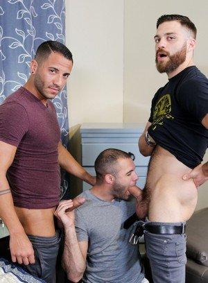 Sexy Guy Braxton Smith,Tommy Defendi,Mario Costa,