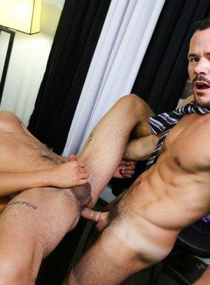 Horny Gay Patrick Ridge,Valentin Petrov,