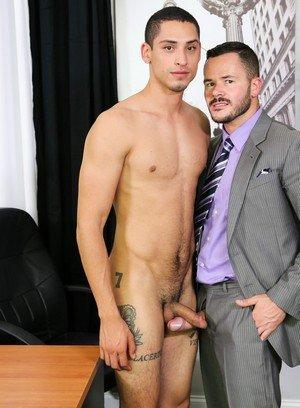 Cute Gay Patrick Ridge,Valentin Petrov,