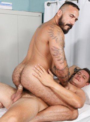 Hot Boy Jace Chambers,Alessio Romero,