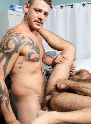 Horny Alessio Romero,Jace Chambers,