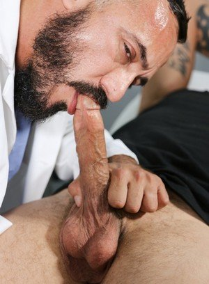 Cock Hungry Dude Jace Chambers,Alessio Romero,
